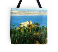Ocean/Newport Tote Bag