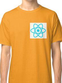 React logo dev Classic T-Shirt