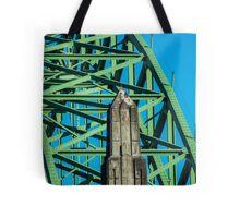 Guardian/Newport Tote Bag