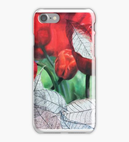 Flower 3 iPhone Case/Skin