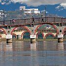 Double Bridges by phil decocco