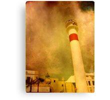 Lighthouses Canvas Print