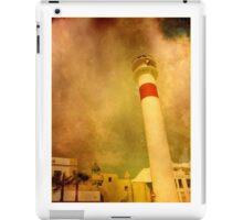 Lighthouses iPad Case/Skin