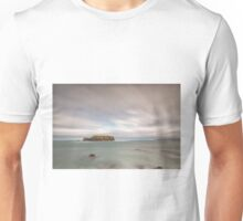 Sheep Island - Larrybane Unisex T-Shirt