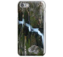 Triple Waterfall! iPhone Case/Skin