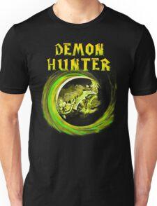 Warcraft - Demon Hunter Unisex T-Shirt