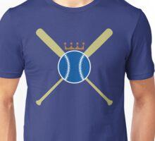 LOYAL AND ROYAL.  Unisex T-Shirt
