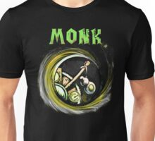 Warcraft - Monk Unisex T-Shirt