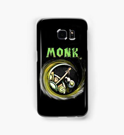 Warcraft - Monk Samsung Galaxy Case/Skin
