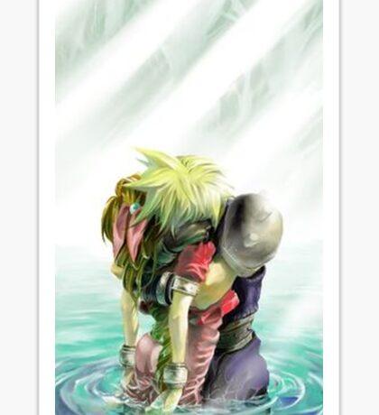 Final Fantasy Sticker
