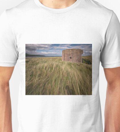 Martello Tower Unisex T-Shirt