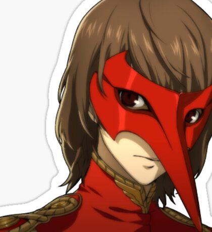 Persona 5 - Goro Sticker