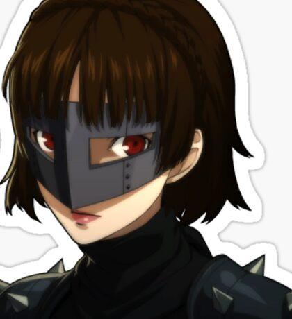 Persona 5 - Makoto Sticker
