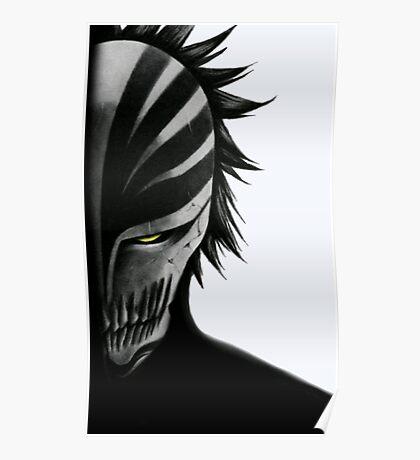 Hollow Bleach Poster