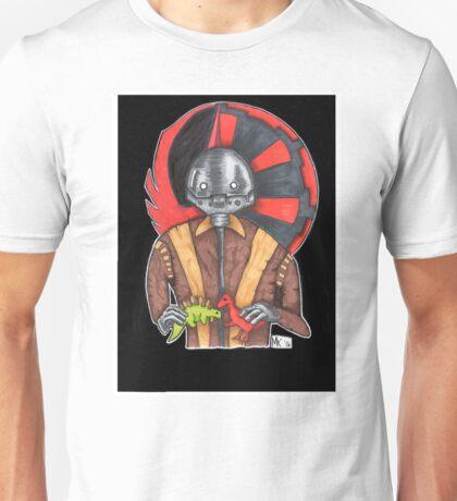 Curse your Betrayal  Unisex T-Shirt