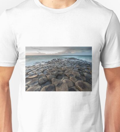 Giants Causeway 2 Unisex T-Shirt