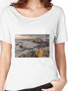 Giants Causeway 3 Women's Relaxed Fit T-Shirt