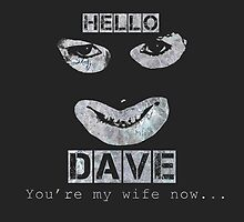 Hello Dave by Bowie DS