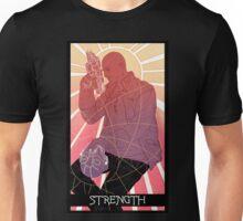 DCW Tarot - Strength Unisex T-Shirt