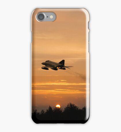 Phantoms  iPhone Case/Skin