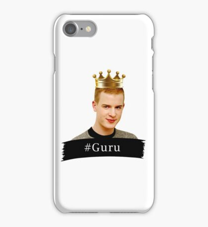 #Guru - Skam iPhone Case/Skin