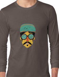 Anthony Long Sleeve T-Shirt