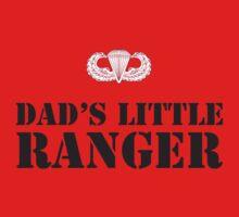 DAD'S LITTLE RANGER - 1 Kids Clothes
