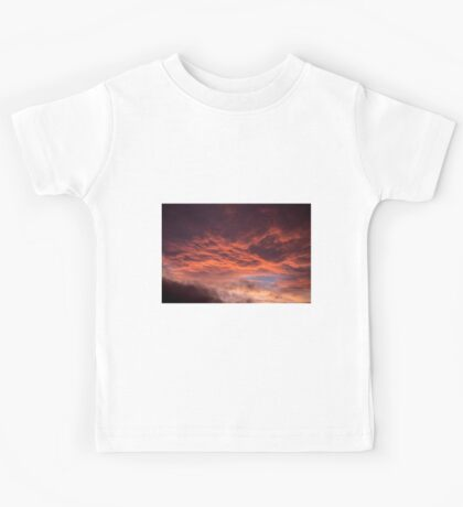 End of the World Kids Tee