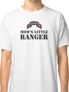 MOM'S LITTLE RANGER Classic T-Shirt