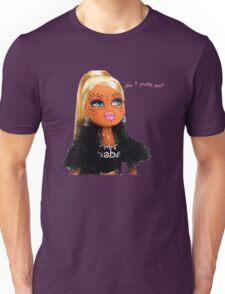 Plastic Surgery Bratz Doll Unisex T-Shirt