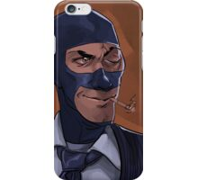 BLU Spy Mobile Case and Prints iPhone Case/Skin