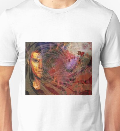 Crimson Requiem - By John Robert Beck Unisex T-Shirt