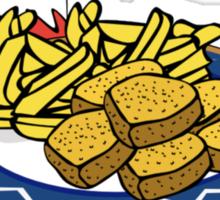 Diet Starts Monday Sticker