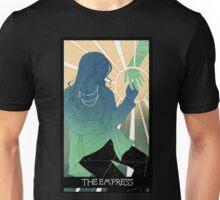 DCW Tarot - The Empress Unisex T-Shirt
