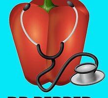 Dr Pepper by DolceandBanana