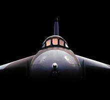 Vulcan Shadow by J Biggadike