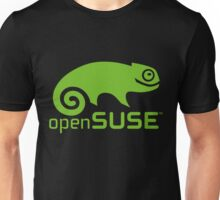 openSUSE LINUX Unisex T-Shirt