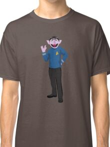 The Count Spock Classic T-Shirt