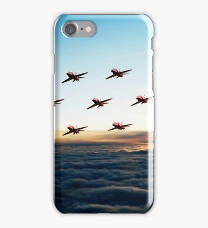Diamond Nine  iPhone Case/Skin