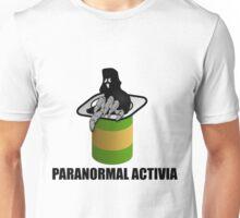 Paranormal Activia Unisex T-Shirt