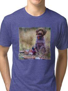 ROCSIE Tri-blend T-Shirt