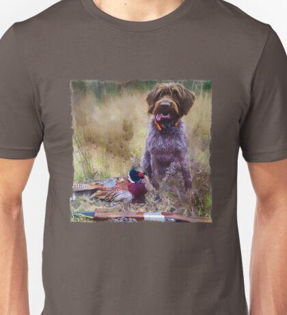 ROCSIE Unisex T-Shirt