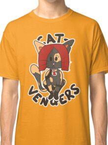 Cat Widow Classic T-Shirt