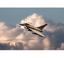 41 Typhoon  Photographic Print