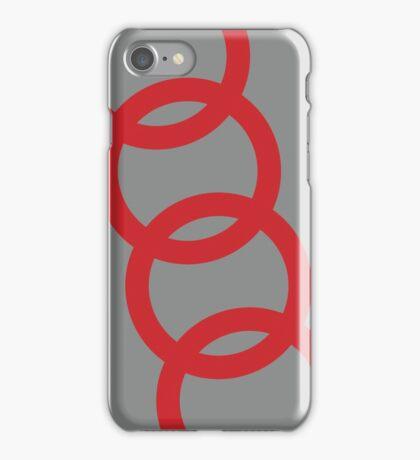 Audi BTCC Livery iPhone Case/Skin