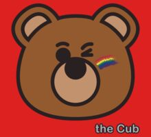 the Cub - Pride Kids Clothes