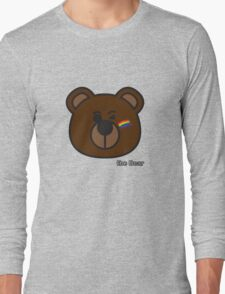 the Bear - Pride T-Shirt