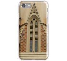 Wesley Church Perth City Western Australia. iPhone Case/Skin