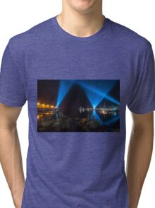 Articulated Intersect Tri-blend T-Shirt