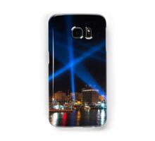 Articulated Intersect 2 Samsung Galaxy Case/Skin